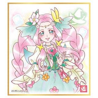 プリキュア 色紙ART4 [8.キュアフェリーチェ]【ネコポス配送対応】【C】
