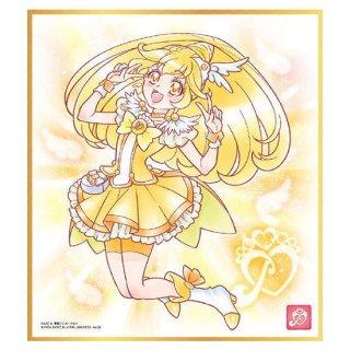 プリキュア 色紙ART4 [9.キュアピース]【ネコポス配送対応】【C】