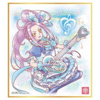 プリキュア 色紙ART4 [10.キュアビート]【ネコポス配送対応】【C】