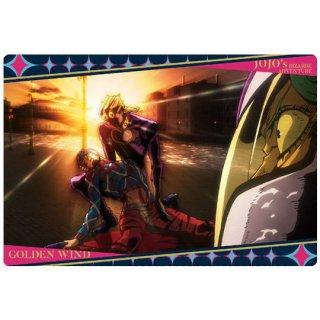 ジョジョの奇妙な冒険 黄金の風 ウエハース2 [19.ストーリーカード4]【ネコポス配送対応】【C】