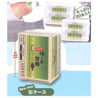 ザ・ミニチュア自動販売機コレクション7 [1.缶ケース]【ネコポス配送対応】【C】