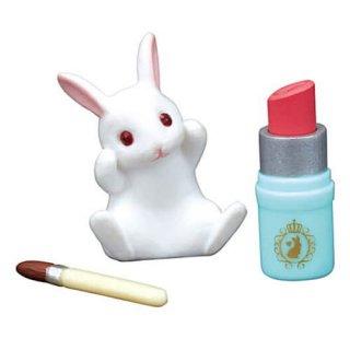 お化粧うさぎ ミント Mint [5.リップとメイクブラシ]【ネコポス配送対応】【C】
