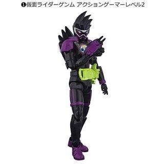 SHODO-O 仮面ライダー5 [1.仮面ライダーゲンム アクションゲーマーレベル2]【 ネコポス不可 】【C】
