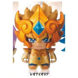 コレキャラ! 聖闘士星矢01 [3.レオアイオリア]【ネコポス配送対応】【C】