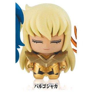 コレキャラ! 聖闘士星矢01 [5.バルゴシャカ]【ネコポス配送対応】【C】