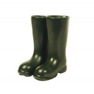 ミニチュア雑貨 長靴 (緑) [B(T-43)] [m-s]【ネコポス配送対応】【C】