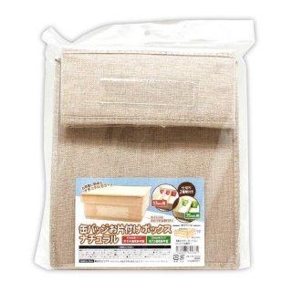 缶バッジお片付けボックス ナチュラル (コアデ) 品番:CONC-CO274 【 ネコポス不可 】