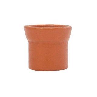 ミニチュア雑貨 植木鉢 [B(K-17)] [m-s] 【ネコポス配送対応】【C】