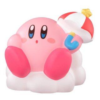 星のカービィ Kirby Friends [5.パラソル]【 ネコポス不可 】
