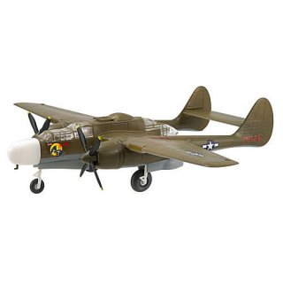 ウイングキットコレクションVS14 [6.2-A. P-61A ブラックウィドウ アメリカ陸軍 第6夜間戦闘飛行隊]【 ネコポス不可 】
