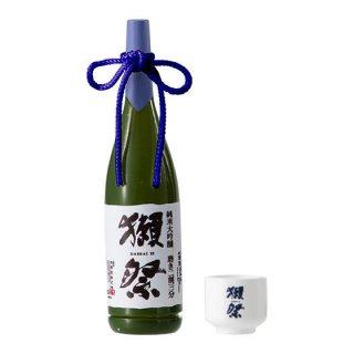 日本の銘酒 SAKE COLLECTION [5.旭酒造 「獺祭」 (磨き二割三分)]【ネコポス配送対応】【C】