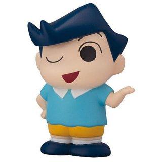 クレヨンしんちゃんフレンズ ミニフィギュア2 [2.風間くん]【 ネコポス不可 】【C】