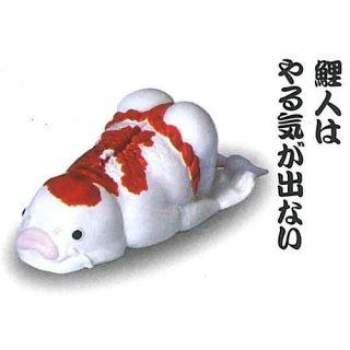 鯉人 コイマン [4.鯉人はやる気が出ない]【ネコポス配送対応】【C】