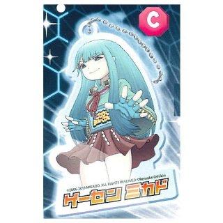 ゲーセンミカド公式キャラクター ミカドちゃんアクリルBC [3.C]【ネコポス配送対応】【C】