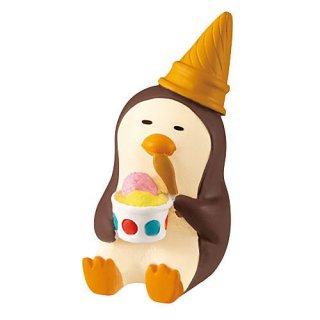 【カップアイスペンギン (ZSV-79092)】 DECOLE concombre デコレ コンコンブル 雪猫アイス店 【 ネコポス不可 】【C】