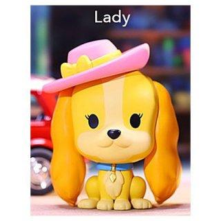 POPMART DISNEY アニマルシリーズ [1.Lady]【 ネコポス不可 】