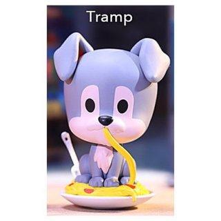 POPMART DISNEY アニマルシリーズ [2.Tramp]【 ネコポス不可 】