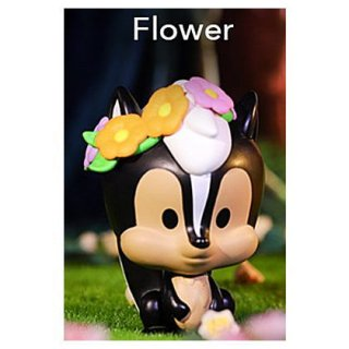 POPMART DISNEY アニマルシリーズ [3.Flower]【 ネコポス不可 】