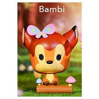 POPMART DISNEY アニマルシリーズ [6.Bambi]【 ネコポス不可 】