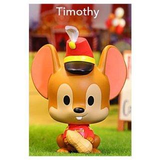 POPMART DISNEY アニマルシリーズ [8.Timothy]【 ネコポス不可 】