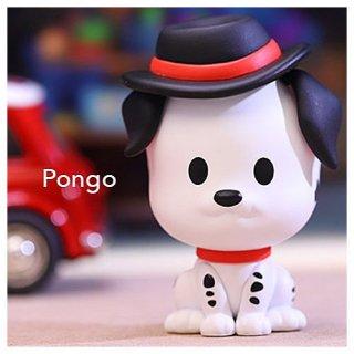 POPMART DISNEY アニマルシリーズ [9.Pongo]【 ネコポス不可 】