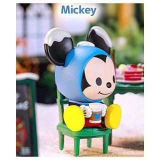 POPMART ディズニー ミッキー&フレンズ ウィンター [1.Mickey]【 ネコポス不可 】