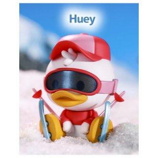 POPMART ディズニー ミッキー&フレンズ ウィンター [6.Huey]【 ネコポス不可 】