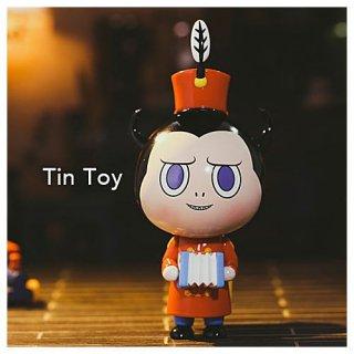 POPMART LABUBU ザ・モンスターズ・トイズシリーズ [2.Tin Toy]【 ネコポス不可 】