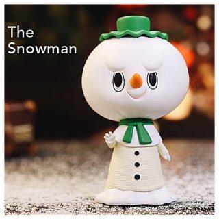POPMART LABUBU ザ・モンスターズ・トイズシリーズ [5.The Snowman]【 ネコポス不可 】
