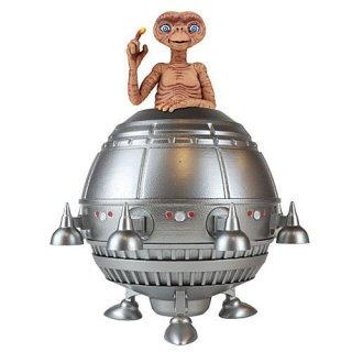 E.T. 名場面コレクションPART2  E.T.はボクらの永遠のトモダチ [1.E.T.と宇宙船]【 ネコポス不可 】