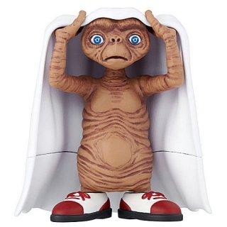 E.T. 名場面コレクションPART2  E.T.はボクらの永遠のトモダチ [3.仮装して出掛けるE.T.]【 ネコポス不可 】【C】