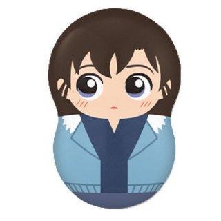 クーナッツ 名探偵コナン2 [7.毛利蘭]【 ネコポス不可 】【C】