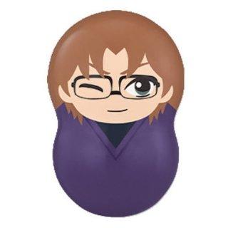 クーナッツ 名探偵コナン2 [14.沖矢昴]【 ネコポス不可 】【C】