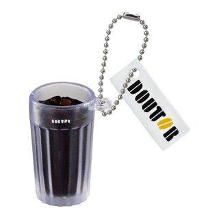 ドトールコーヒー ドトール マスコットチャーム [2.アイスコーヒー]【ネコポス配送対応】【C】