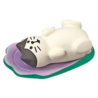 【カキ猫 (ZSV-79702)】 DECOLE concombre デコレ コンコンブル 貝猫 kaineco 【 ネコポス不可 】【C】