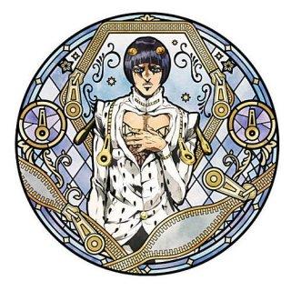 ディスクART ジョジョの奇妙な冒険 黄金の風 [2.ブローノ・ブチャラティ]【ネコポス配送対応】【C】
