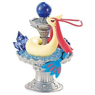 ポケットモンスター ポケモン Pokemon Gemstone Collection (ジェムストーン コレクション) [3.ミロカロス]【 ネコポス不可 】(RM)