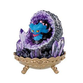 ポケットモンスター ポケモン Pokemon Gemstone Collection (ジェムストーン コレクション) [4.ムウマ]【 ネコポス不可 】(RM)