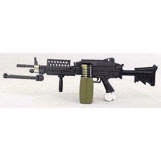 THE銃 リアルミニSP ライトマシンガン [2.Mk46 Retractable stock(リトラクタブルストック)]【ネコポス配送対応】【C】