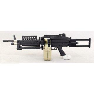 THE銃 リアルミニSP ライトマシンガン [3.Mk46 Paratorooper(パラトルーパー)]【ネコポス配送対応】【C】