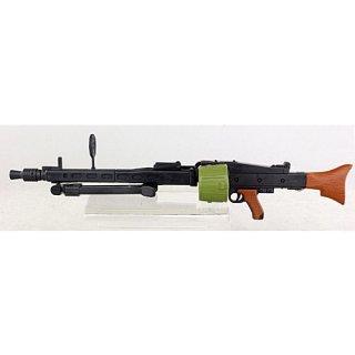 THE銃 リアルミニSP ライトマシンガン [4.MG42 Anti-aircraft(対空仕様)]【ネコポス配送対応】【C】
