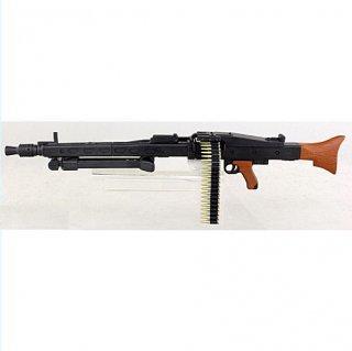 THE銃 リアルミニSP ライトマシンガン [5.MG42 Woodstock(ウッドストック)]【ネコポス配送対応】【C】