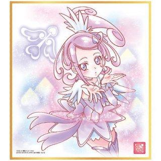 プリキュア 色紙ART5 [12.キュアソード]【ネコポス配送対応】【C】