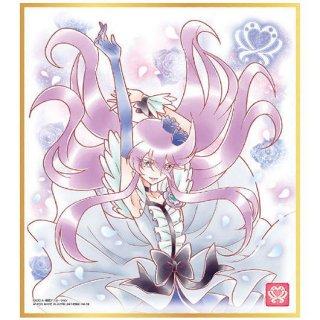 プリキュア 色紙ART5 [16.キュアムーンライト]【ネコポス配送対応】【C】