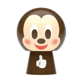 だんごま Disney&Pixar [1.ミッキー+台座]【 ネコポス不可 】【C】