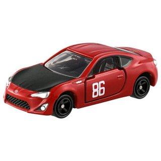 ドリームトミカ SP MFゴースト/トヨタ 86 GT (2021年6月19日発売) JAN:4904810186380 【 ネコポス不可 】【C】