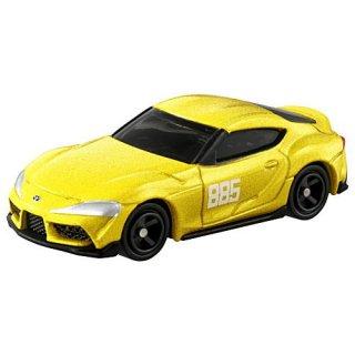 ドリームトミカ SP MFゴースト/トヨタ GR スープラ (2021年6月19日発売) JAN:4904810186434 【 ネコポス不可 】【C】