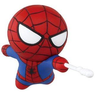 マーベル Kawaii Art Figure スパイダーマン (カワイイ アート フィギュア) [1.スパイダーマン(A)]【 ネコポス不可 】【C】