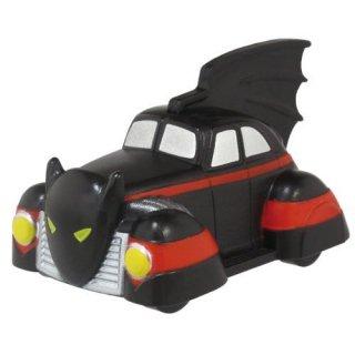 バットマン バットモービル プルバックカーコレクション [1.1940]【 ネコポス不可 】