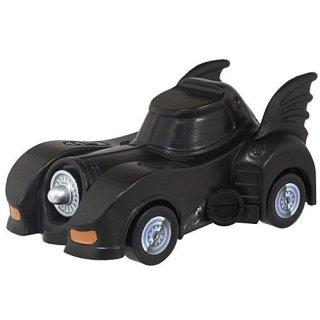 バットマン バットモービル プルバックカーコレクション [2.1989]【 ネコポス不可 】